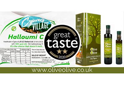 FDF Olive Olive Oils 1c