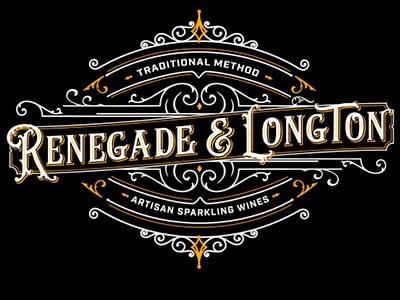 Food Drink Festival Renegade Longton Logo