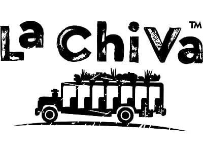 Food Drink Festival La Chiva Logo