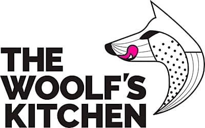 Food Drink Festival Woolfs Kitchen Logo