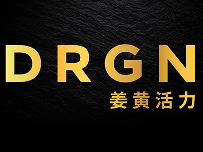 FDF DRGN Logo