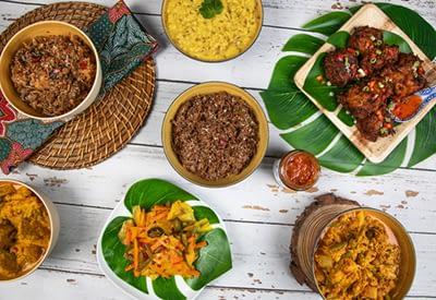 Food Drink Festival Makan Malaysia 1a