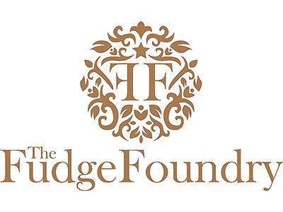 Food Drink Festival Fudge Foundry Logo